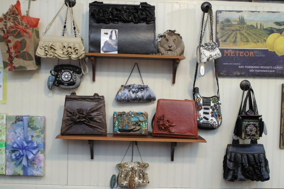 Fashion accessories sperling nursery gift shop for Accessoires shop